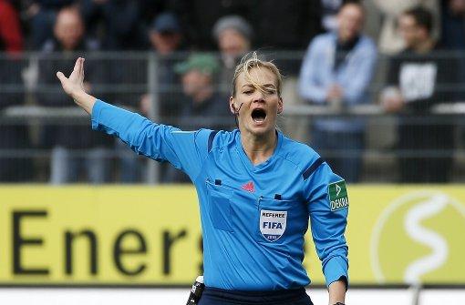 Steinhaus' erste Begegnung mit dem VfB