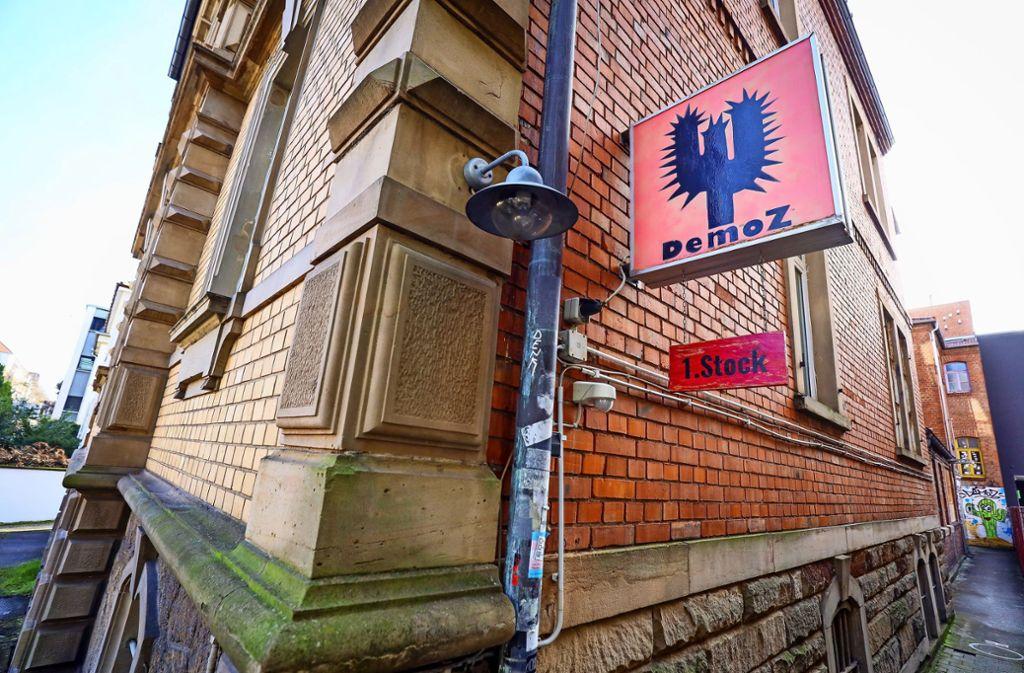 Politische Bildung:  Dank breiter Unterstützung im Jubiläumsjahr kann das Ludwigsburger DemoZ bis zum Jahresende weitermachen. Foto: factum/Simon Granville