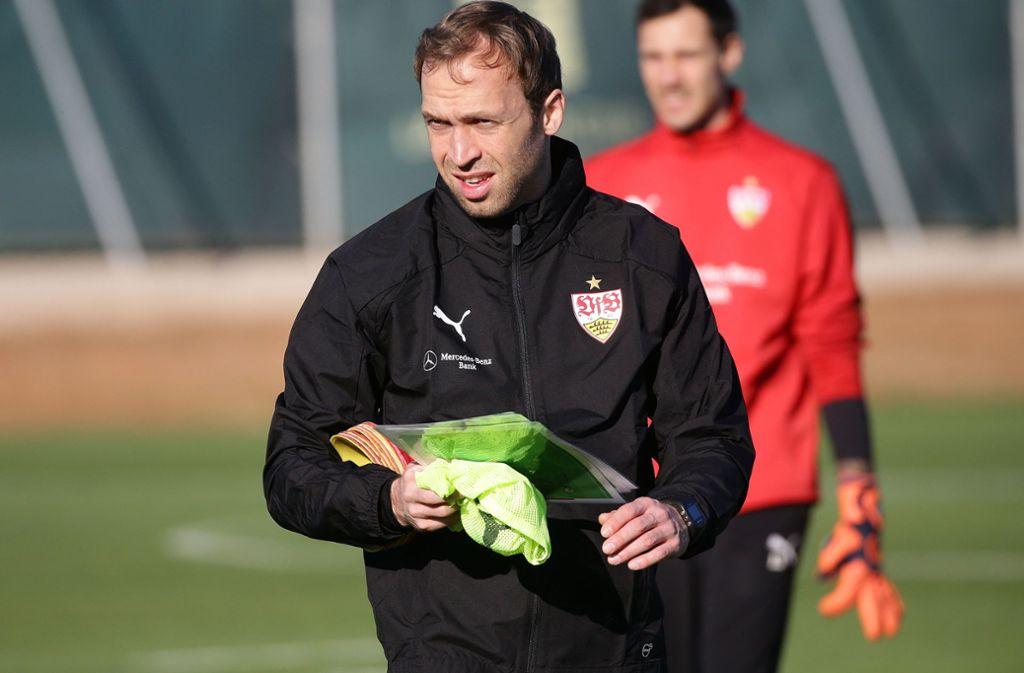 Andreas Hinkel wird Co-Trainer bei Spartak Moskau. Foto: Pressefoto Baumann/Hansjürgen Britsch