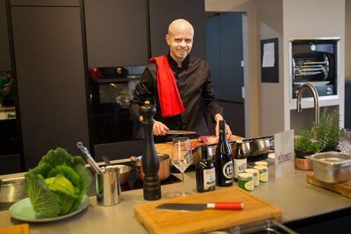 Küchengeheimnisse der Profis zum Nachkochen