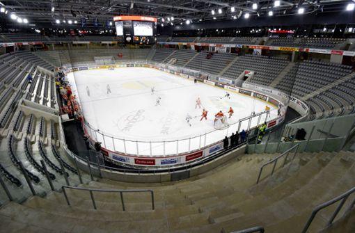 Franz Reindl: Ohne Zuschauer macht Eishockey  keinen Sinn