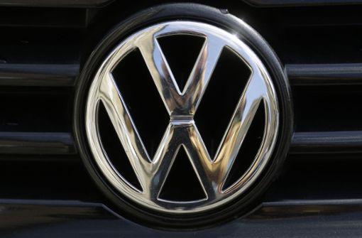 """VW lässt Schriftzug """"Volkswagen Halle"""" abdecken"""