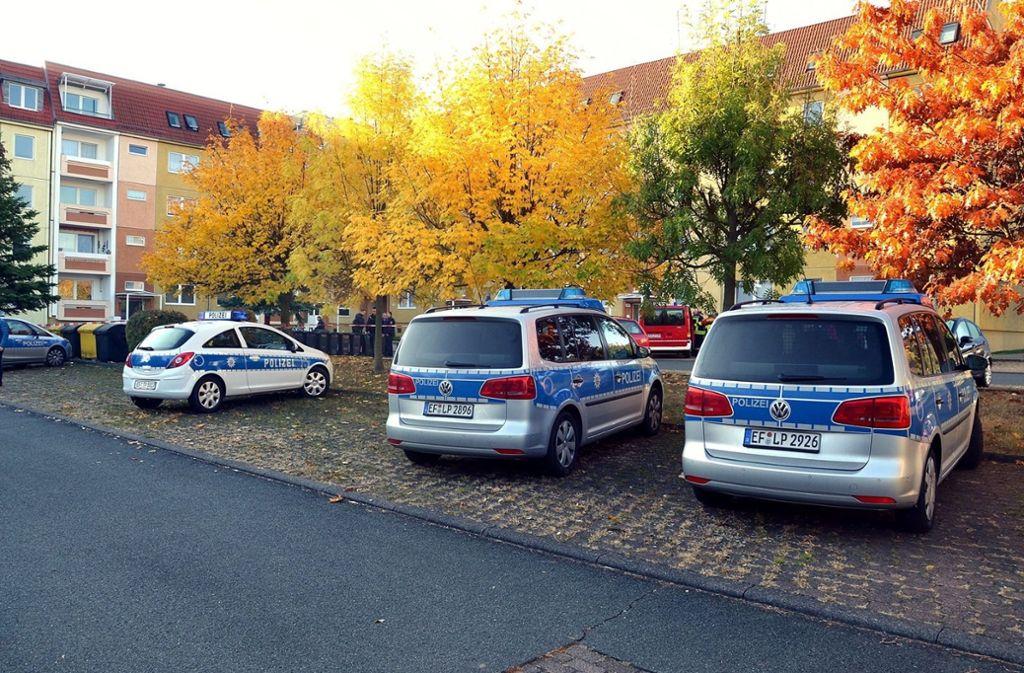 Polizeieinsätze können in Zukunft online getrackt werden (Symbolbild). Foto: dpa