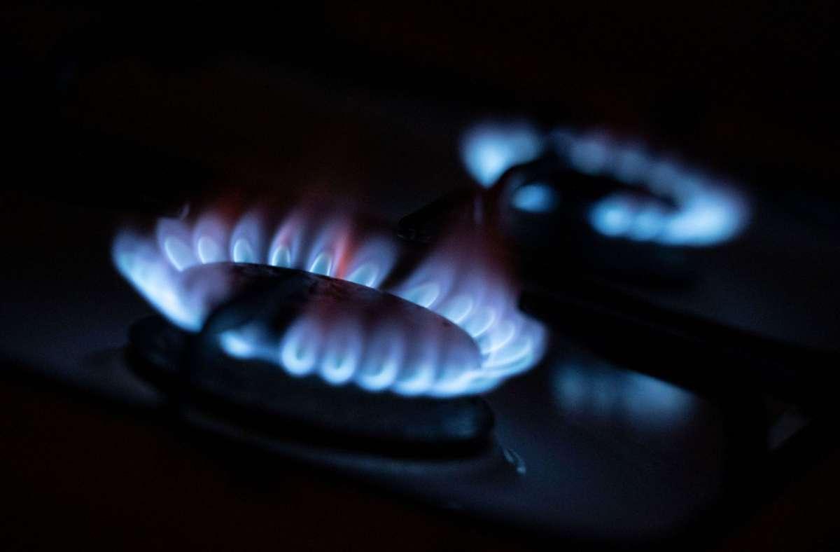Gas und Strom sind in Europa so teuer wie lange nicht. Foto: dpa/Marijan Murat