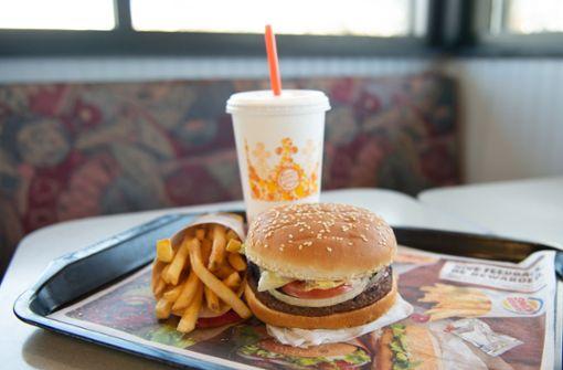 """Burger King bringt veganen """"Whopper"""" auf den Markt"""