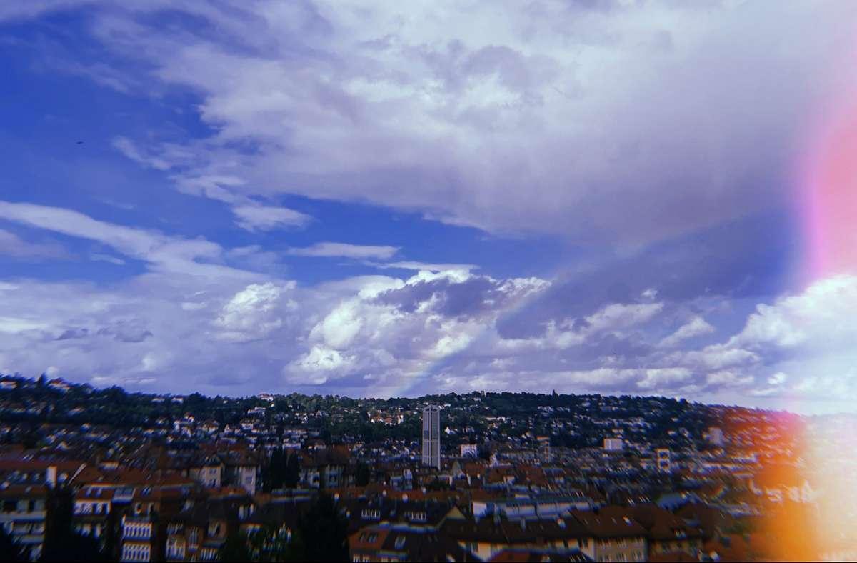 Herbst in Stuttgart: Wir haben einige Tipps für Tage mit wechselhaftem Wetter in Stuttgart für euch zusammengefasst. Foto: Laura Müller-Sixer