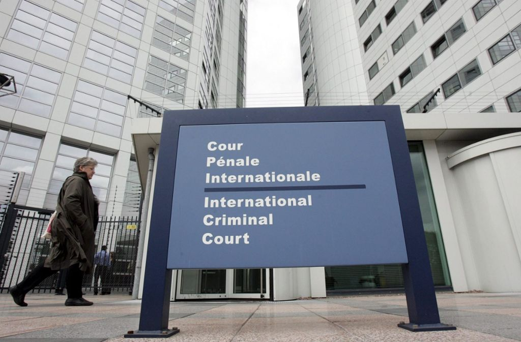 Wird der Internationale Strafgerichtshof Ermittlungen gegen die israelische Siedlungspolitik aufnehmen? Foto: dpa