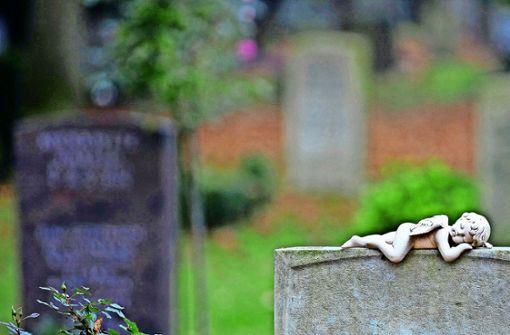 Trost nach dem Tod geliebter Menschen