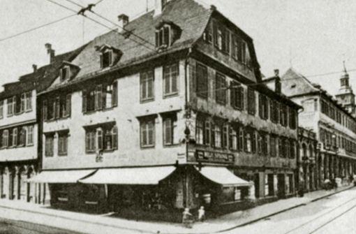Stuttgarts ältester Verlag verlässt die Stadt