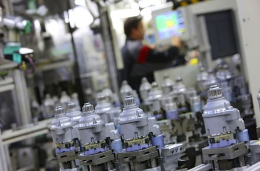 Bosch-Starter jetzt SEG Automotive