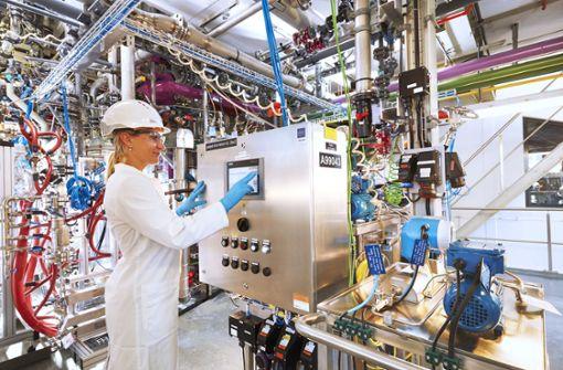 Boehringer  Ingelheim schenkt Mitarbeitern Extraurlaub