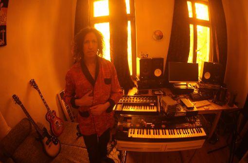 Strokes-Produzent spielt mit Sea + Air und Kevin Kuhn