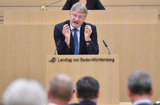 """""""Linksextreme genießen Narrenfreiheit"""""""