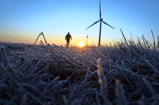 Aufwind für die Bürgerenergie