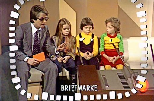 Nostalgie auf den Fernseh-Bildschirmen