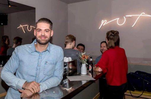 Eine Bar namens Puf   bringt frischen  Wind ins Rotlichtviertel