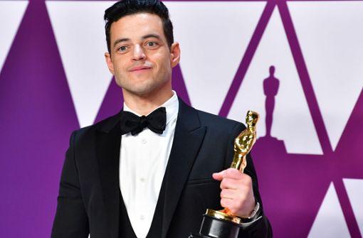 Der steinige Weg bis zum Oscar