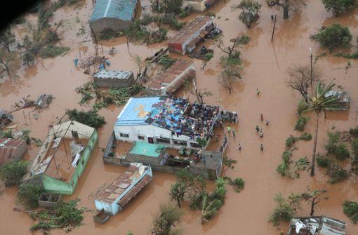 Diakonie Württemberg bittet um Spenden für Zyklon-Opfer
