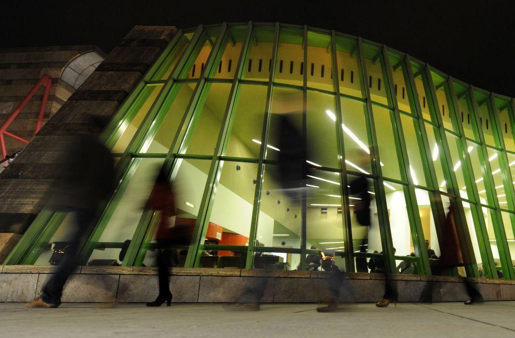 Kulturelle Bildung sollen Museen wie die Stuttgarter Staatsgalerie leisten. Aber wie gelingt das? Foto: dpa