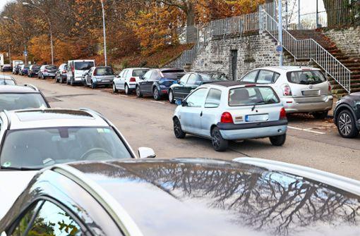 Fuchshofstraße: Alleen statt Autokolonnen
