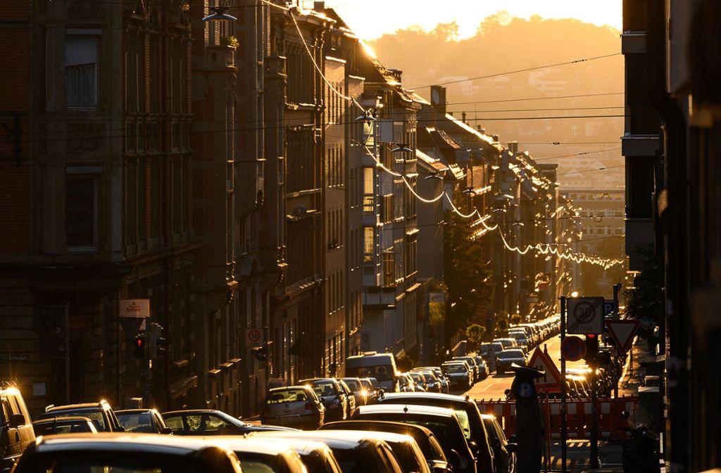 Unter Wohnkosten fasst das Landesamt Ausgaben für Wohnen, Energie und Wohnungsinstandhaltung zusammen. Foto: picture alliance/dpa/Sebastian Gollnow