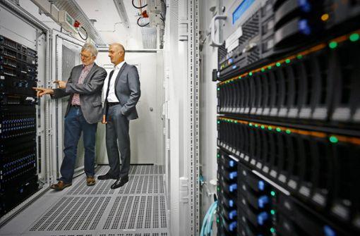 Wie sich der Klinikverbund Südwest vor Hackern schützt