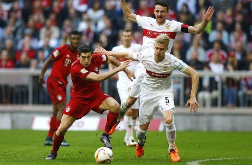 So sehen die restlichen Hinrunden-Termine für den VfB aus