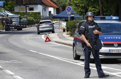 Zwei Frauen getötet –  Mann erschießt sich bei Kontrolle