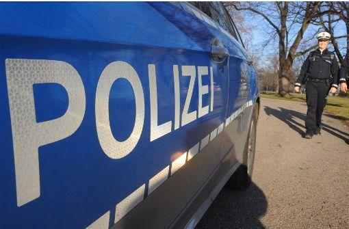 Polizei sucht nach Exhibitionsten auf Fahrrad