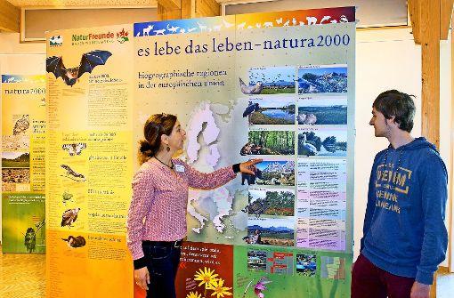 Allianz gegen das Artensterben