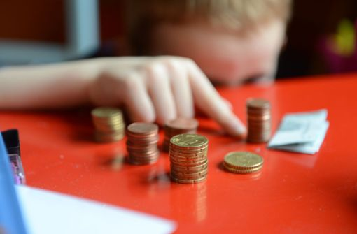 Kindergeld soll zum Jahreswechsel steigen