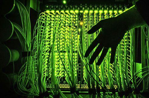 Langsames Internet: Meckern hilft