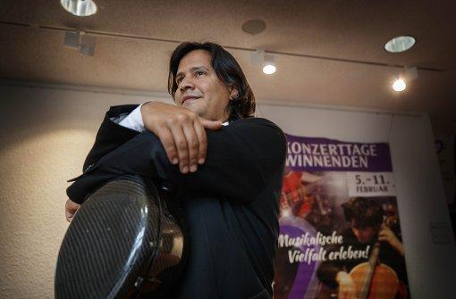 Virtuosen aus aller Welt kommen zu Konzerttagen
