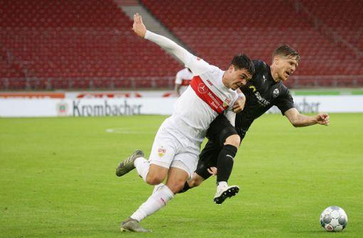 Wann kommt der neue Superstar aus Stuttgart?