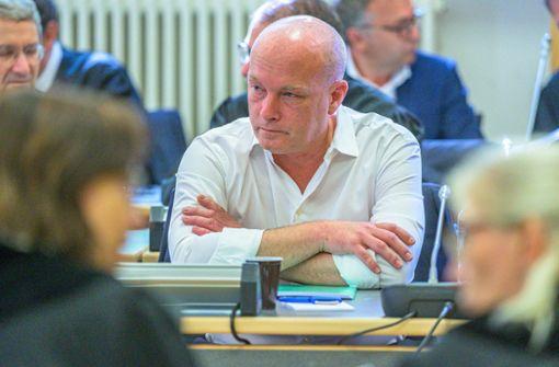 Regensburgs Oberbürgermeister schuldig wegen Vorteilsannahme