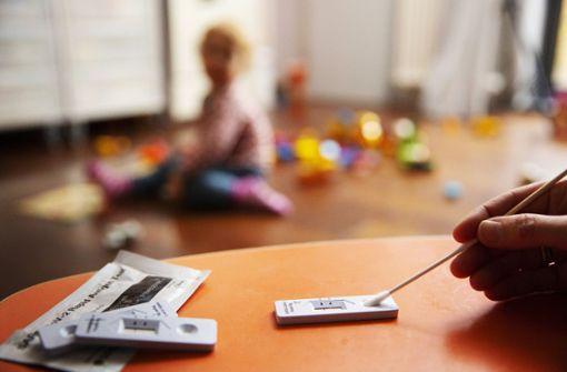 Test als Ticket für frühkindliche Bildung