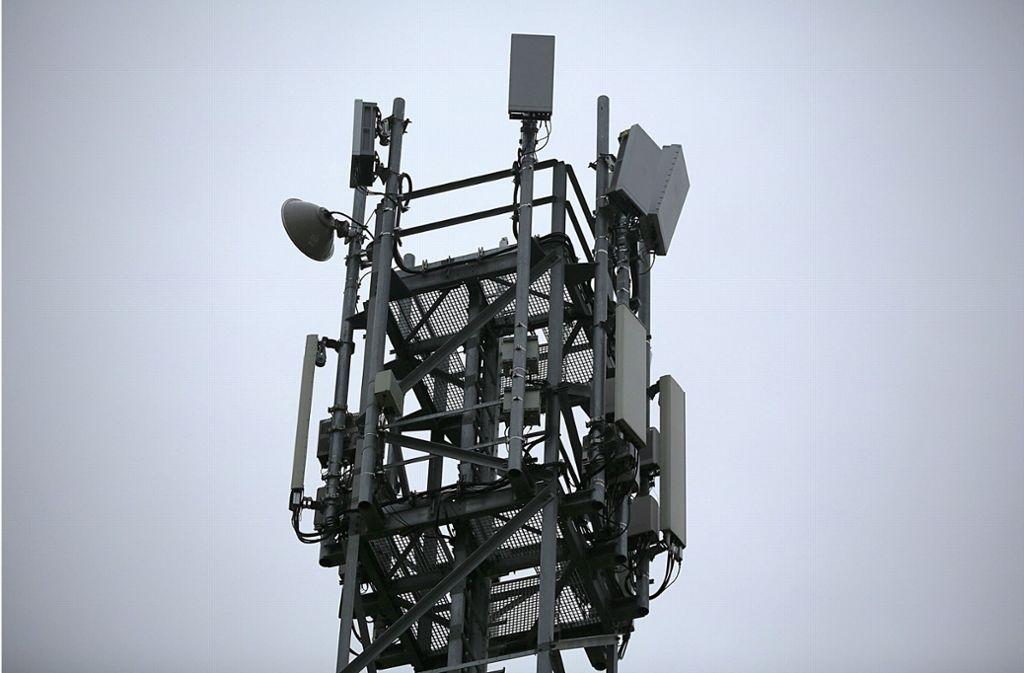Im Jahr 2020 sollen die ersten 5G-Netze für Mobilfunkkunden verfügbar sein. Foto: dpa