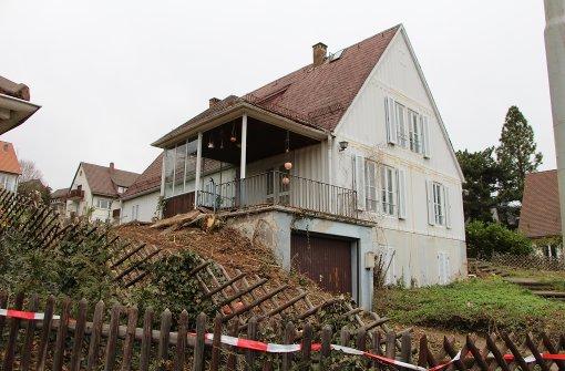 MAN-Haus weiter gefährdet