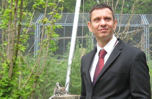 Thomas Kölpin wird neuer Direktor