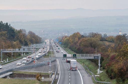 FDP:  A81 und Lückenschluss parallel ausbauen