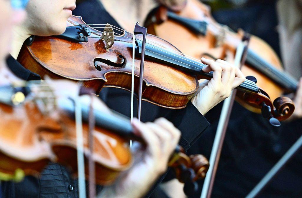 Im Jahr 2019 warten wieder einige Konzerte  auf  die Zuhörer.  Doch auch neben der Musik bietet das Zuffenhäuser Kulturprogramm zahlreiche Höhepunkte. Foto: dpa-Zentralbild