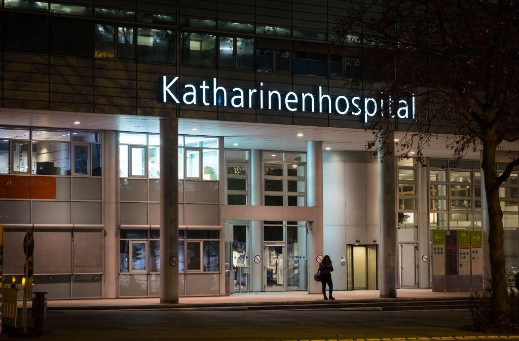 Der Jahresabschluss des städtischen Klinikums für 2016 ist  schlechter ausgfeallen als gedacht. Foto: Lichtgut/Achim Zweygarth