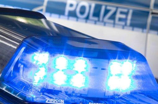 Drei Leichtverletzte bei Unfall