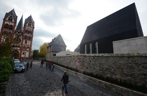 Bistum Limburg möchte Geld aus Rom
