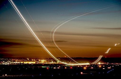 Mehr Flugzeuge, aber weniger Ärger