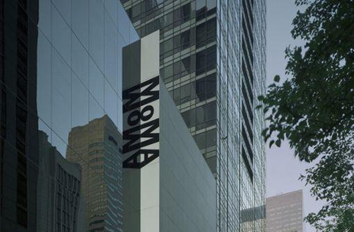 """""""Hello Again"""": Komplett erneuertes New Yorker MoMA ab Montag wieder geöffnet"""