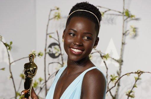 Lupita Nyongo ist die Schönste