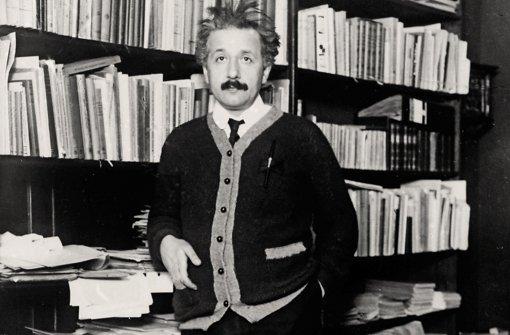 Einstein – Idealtypus des Wissenschaftlers?