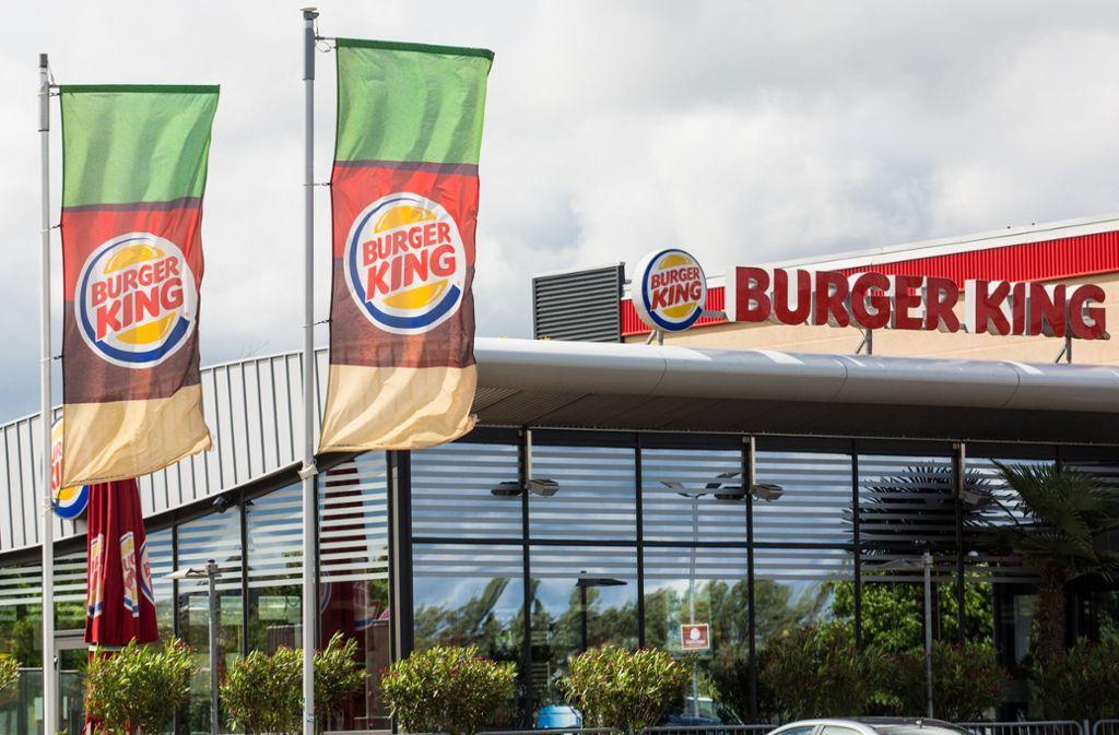 Burger King hat Expansions-Pläne in Deutschland. Foto: dpa