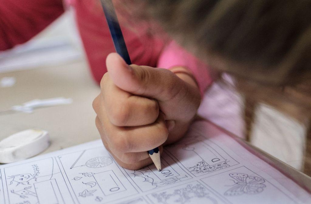 Das Schulsystem in Baden-Württemberg schnitt im deutschlandweiten Vergleich gut ab. Foto: dpa
